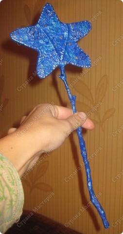 Волшебная палочка для дочи фото 1