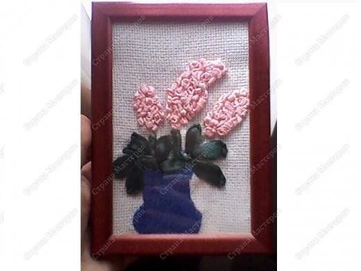 Розовая сирень фото 1