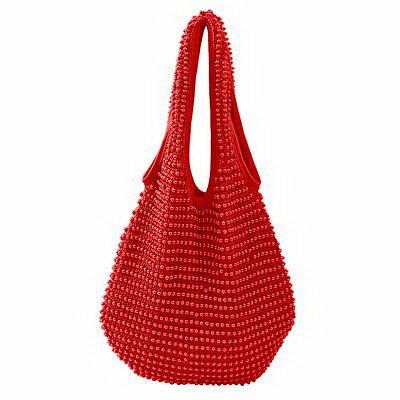 Лето только началось, поэтому при желании можно связать сумочку . Фотографии и текст авторские. фото 19