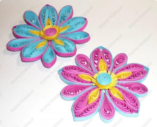 Часики с декоративными цветочками. К моему превеликому счастью наконец в интерьере)) фото 8