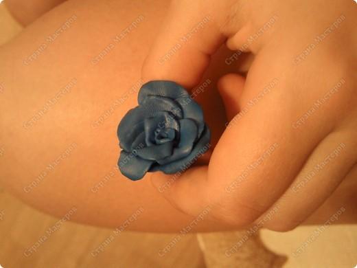 Просмотрела много работ мастеров, разные есть розы...... хочу поделиться как я делаю свои фото 14