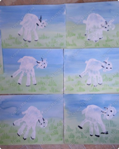 Козлята фото 3
