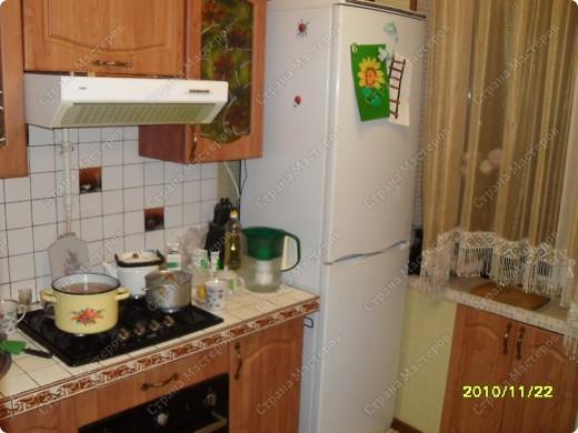 кухня 6 метров фото 1