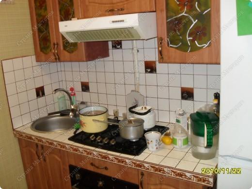 кухня 6 метров фото 2