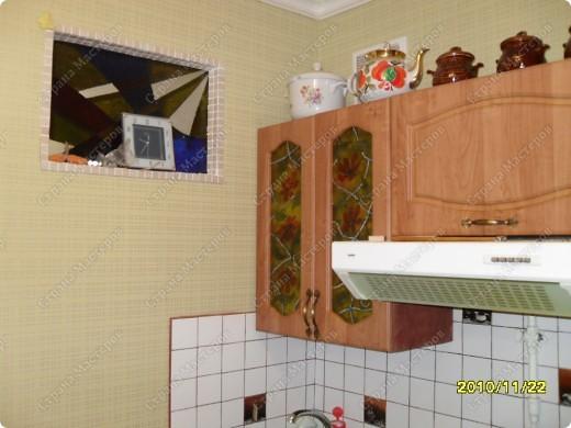кухня 6 метров фото 3
