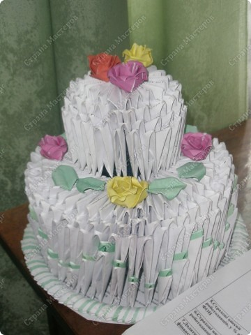 Мой тортик фото 2
