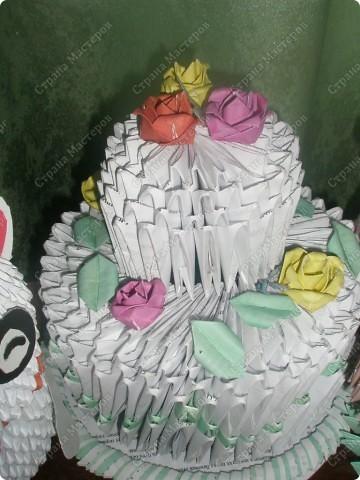 Мой тортик фото 3