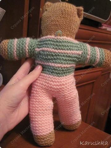 Вот это такая кулолка у меня получилась)) фото 3