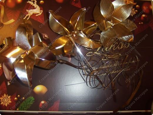 Ваза или подсвечник из под конфетной формы фото 19