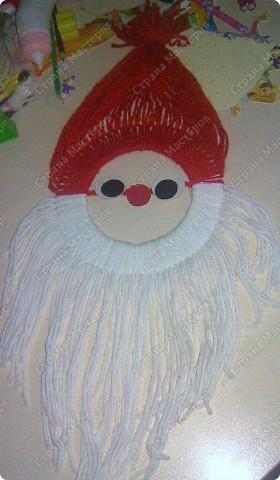 Дед Мороз. фото 1