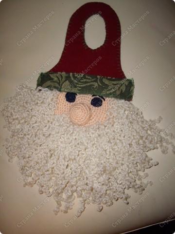 Дед Мороз. фото 2
