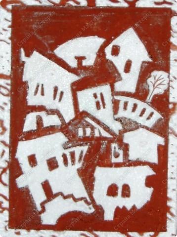 """Работы учащихся объединения """"Юный художник"""", выполненные на выставку к дню матери. Хилтухинова Алтана, 13 лет """"Букет для мамы"""" фото 10"""