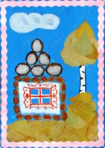 """Работы учащихся объединения """"Юный художник"""", выполненные на выставку к дню матери. Хилтухинова Алтана, 13 лет """"Букет для мамы"""" фото 12"""