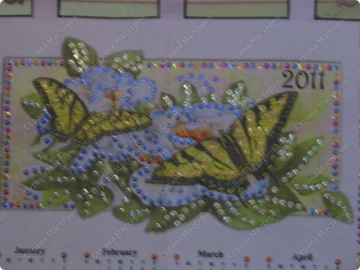 Мой календарь фото 2