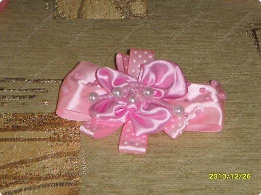 бантики для дочки фото 3