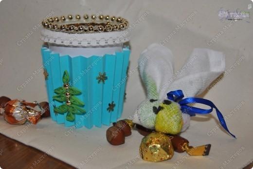 Вот и я начала дарить подарки... Идея пришла из интернета (см. http://www.liveinternet.ru/users/katra_i/post129229241/) - и, конечно, что-то добавлено свое :-) фото 14