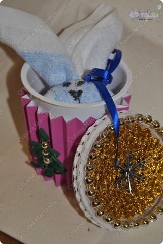 Вот и я начала дарить подарки... Идея пришла из интернета (см. http://www.liveinternet.ru/users/katra_i/post129229241/) - и, конечно, что-то добавлено свое :-) фото 15
