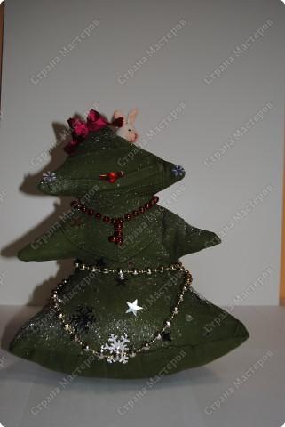 Волшебные новогодние елочки. фото 4