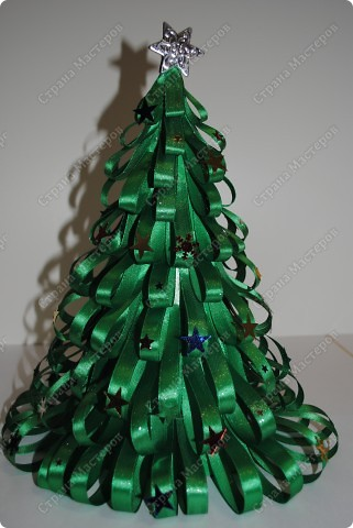 Волшебные новогодние елочки. фото 2