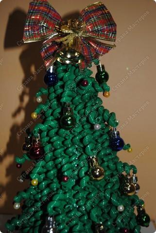 Волшебные новогодние елочки. фото 14
