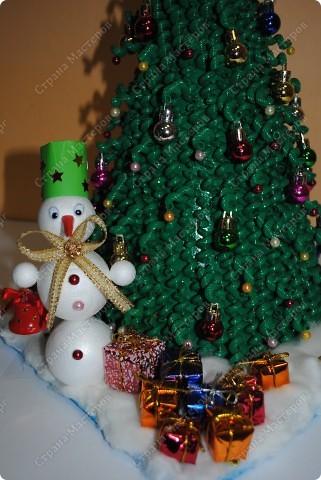 Волшебные новогодние елочки. фото 15