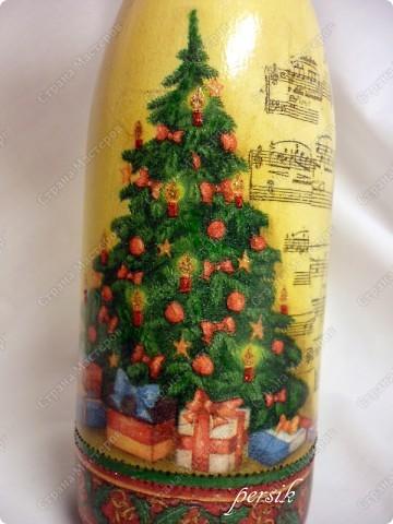 Хочу показать ещё несколько бутылок. фото 19