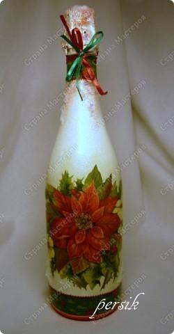 Хочу показать ещё несколько бутылок. фото 6