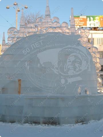 Главная ёлка Екатеринбурга! фото 2