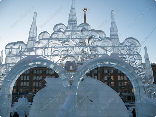 Главная ёлка Екатеринбурга! фото 4