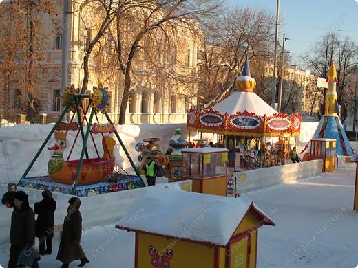 Главная ёлка Екатеринбурга! фото 5