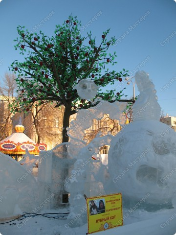 Главная ёлка Екатеринбурга! фото 9