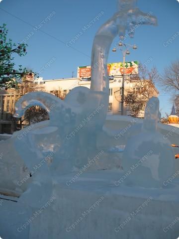 Главная ёлка Екатеринбурга! фото 10
