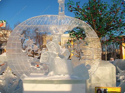 Главная ёлка Екатеринбурга! фото 12