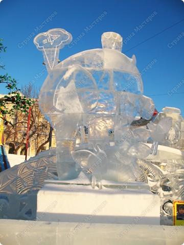 Главная ёлка Екатеринбурга! фото 13