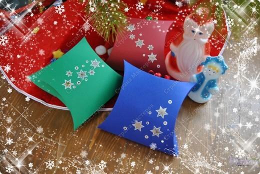 Когда есть праздник, то есть и подарки!!! А подарки надо упаковать - и красиво, и СЮРПРИЗ!!! фото 2