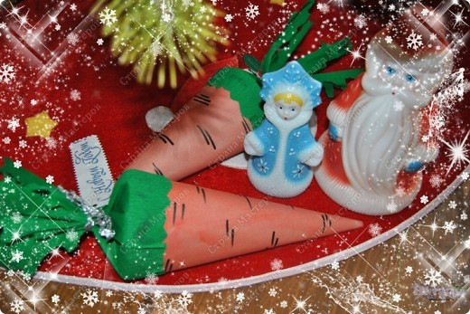 Когда есть праздник, то есть и подарки!!! А подарки надо упаковать - и красиво, и СЮРПРИЗ!!! фото 3