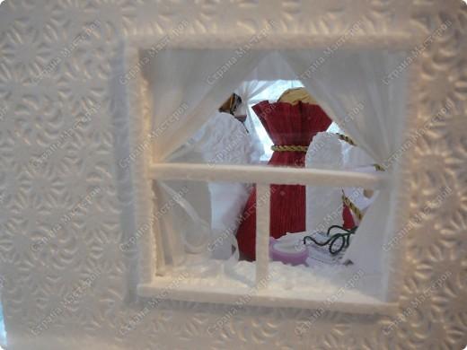 Домик Деда Мороза фото 5
