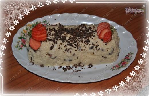 Снова набрались рецептики так сказать одной тематики - десерты. Приглашаю к столу отведать!!! фото 3