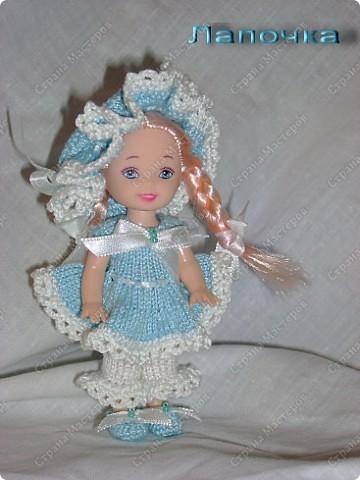 Одежки для куклёшек фото 1