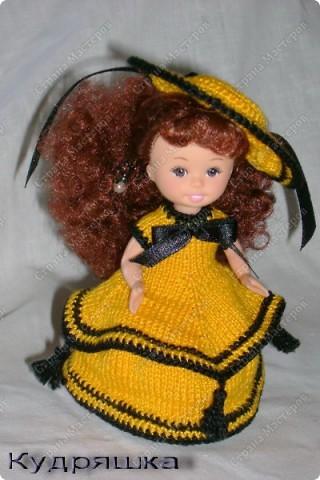 Одежки для куклёшек фото 3