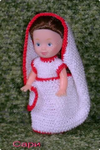 Одежки для куклёшек фото 4