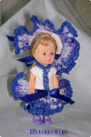 Одежки для куклёшек фото 5