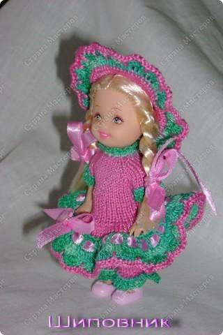 Одежки для куклёшек фото 6