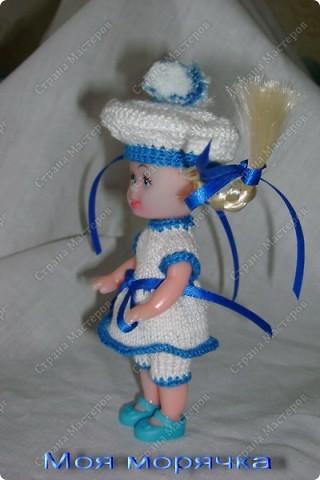 Одежки для куклёшек фото 7