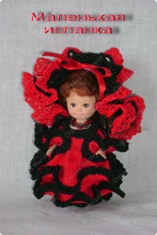 Одежки для куклёшек фото 8
