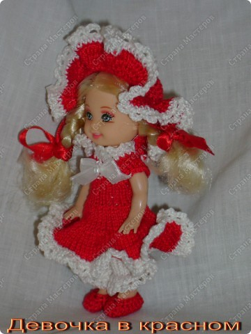 Одежки для куклёшек фото 9