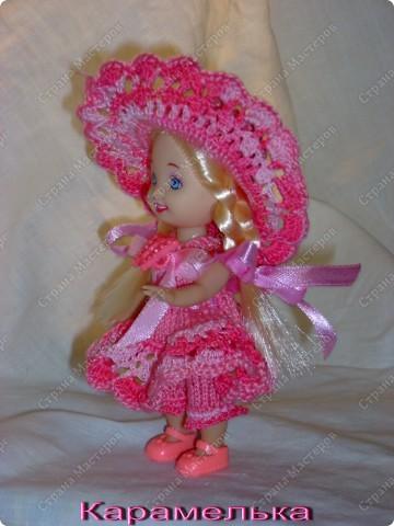 Одежки для куклёшек фото 10