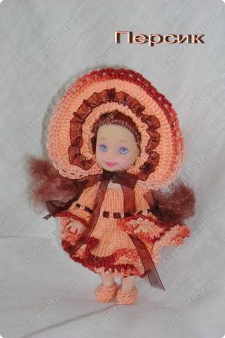 Одежки для куклёшек фото 11