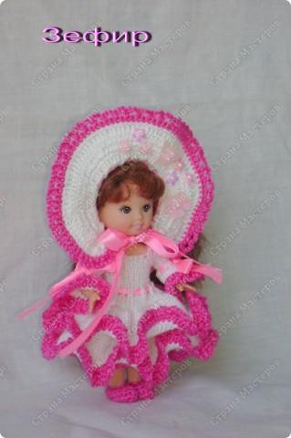 Одежки для куклёшек фото 12