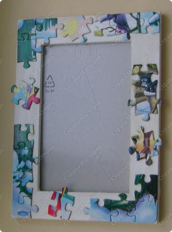 Декор рамок фото 3